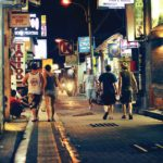 Ladyboys arrested for robbing Aussie tourist