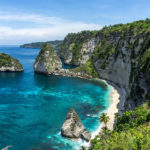Tourism is booming in Nusa Penida