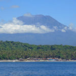 Mount Agung: Magma Keeps Moving Up