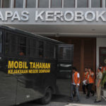 Another Foreign Prisoner Escapes from Kerobokan Prison