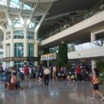 Tourist Arrivals Increasing Again