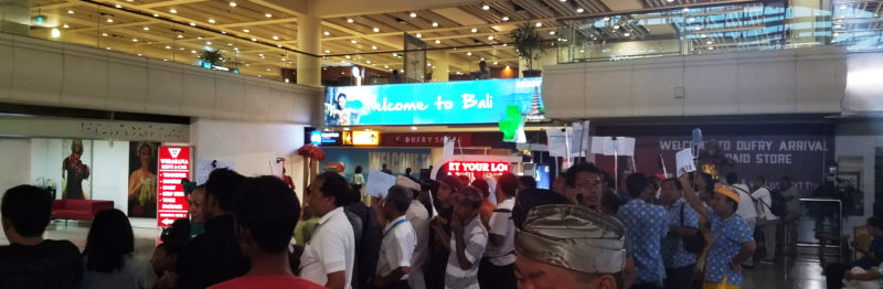 Welcome to bali seminyak times welcome to bali altavistaventures Choice Image