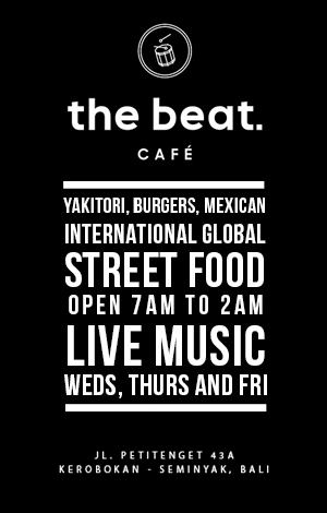 The Beat Cafe