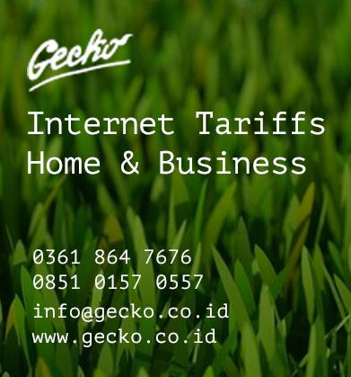 Gecko ISP