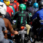Grab motorcycle taxi driver sent to jail for attempted rape