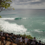 The Rip Curl Cup Padang Padang is ON!
