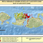 More quakes rock North Lombok and felt in Bali