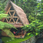 10 most desired holiday rentals and Bali has two