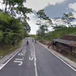 New road to shorten trip between North and South Bali